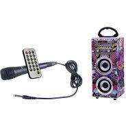 Karaoke Beat Box Pink