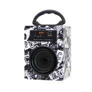 Classic Bluetooth Speaker (PBS333)