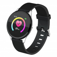Single Touch Active Fitness Watch (PA58)