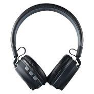 Pro Fusion Series Bluetooth Headphone Black & Grey