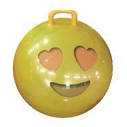 Emoji Hopper Ball