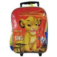 Lion King Trolley Bag