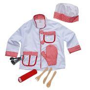 Chef Dress Up Set