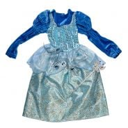 Blue Dress Up Set