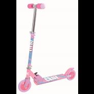 Junior Inline Scooter - Pink
