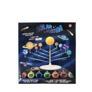 D.I.Y. Solar System