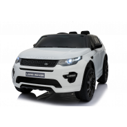 Land Rover Discovery Battery Powered Ride on 12V