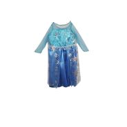 Princess Blue Dress