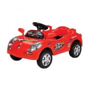 Sports Roadster Ride On Car