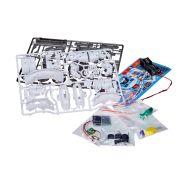 7-in-1 Solar Space Fleet Kit