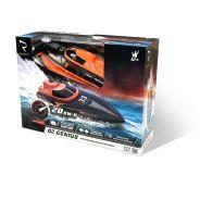 Speedboat Genius Q2 RC