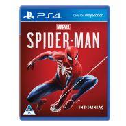 PS4 Marvel's Spiderman