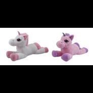 70CM Unicorn Assorted