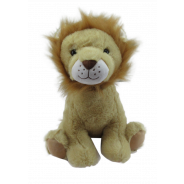 30cm Sitting Lion