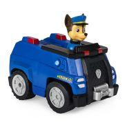 Paw Patrol Chase Cruiser Radio Control