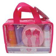 You & Me Diaper Bag