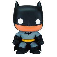 Funko Pop! Movies:DC Universe-Black Batman