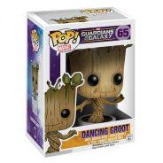 Funko Pop! Movies:Gaurdians Of The Galaxy:Dancing Groot