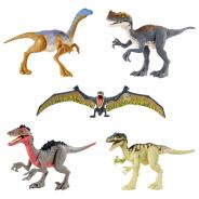 Jurassic World Attack Pack Dinosaur Action Figure Assortment