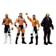 Wrestlemania Action Figure 15.24-cm, Assortment