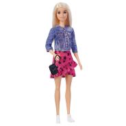 Big City Big Dreams Malibu Doll (Blonde) And Accessories