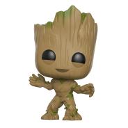 Funko Pop!:Marvel Guardians Of The Galaxy Volume 2-Groot