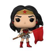 POP! Heroes:W8nder Woman-Wonder Woman Superman:Red Son
