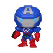Funko Pop!:Marvel Mech Captain America