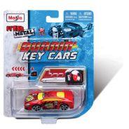 Burnin Key Car 7.5cm