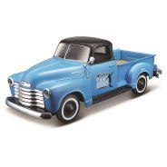 Chevrolet 3100 Pickup 1950 DESIGN 1:24 Scale