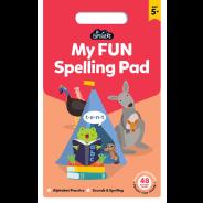 My Fun Spelling Pad